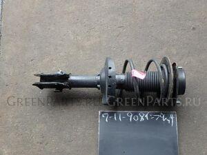 Стойка амортизатора на Subaru Impreza GH3 EL154JP3ME