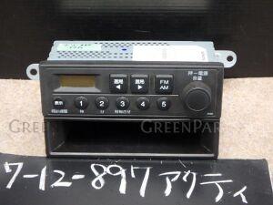 Автомагнитофон на Honda Acty HA9 E07Z-870