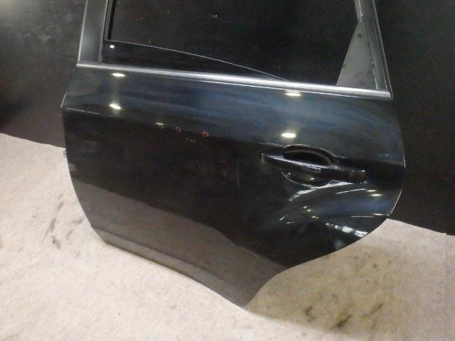Дверь боковая на Subaru Impreza GVF EJ257HC4LE