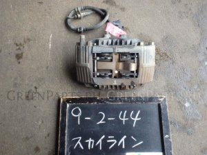 Суппорт на Nissan Skyline HCR32 RB20DET