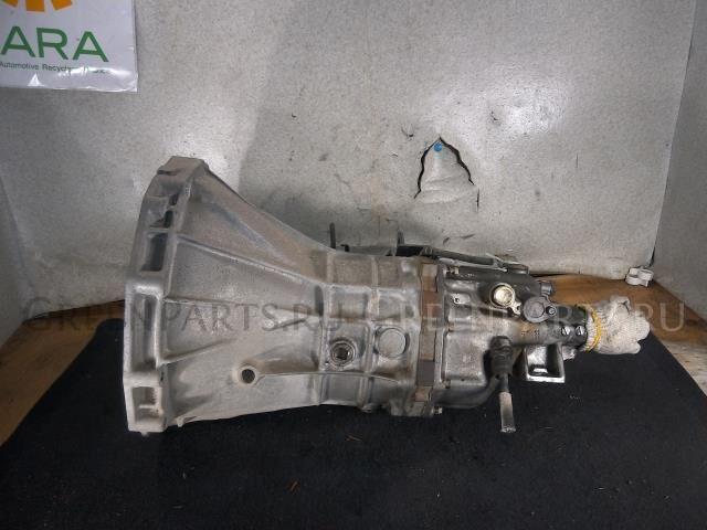 Кпп механическая на Nissan Atlas SK2F23 NA20