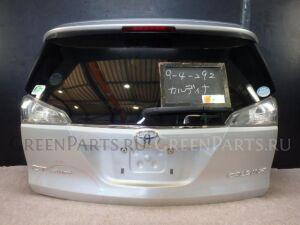 Дверь задняя на Toyota Caldina AZT246W 1AZ-FSE