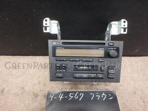 Автомагнитофон на Toyota Crown JZS155 2JZ-GE