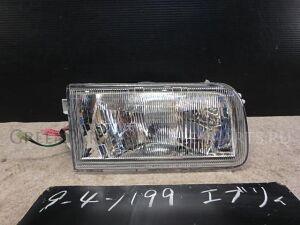 Фара на Suzuki Every DF51V F6A 100-32293
