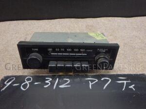 Автомагнитофон на Honda Acty HA4 E07A