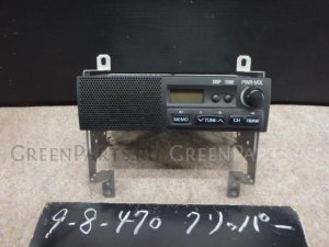 Автомагнитофон на Nissan NT 100 Clipper U72T 3G83