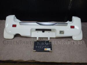 Бампер на Daihatsu Terios Kid J111G EF-DET