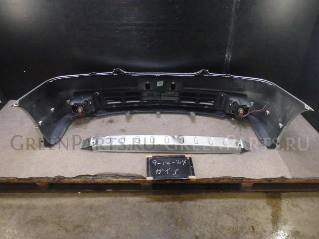 Бампер на Toyota Gaia ACM15G 1AZ-FSE
