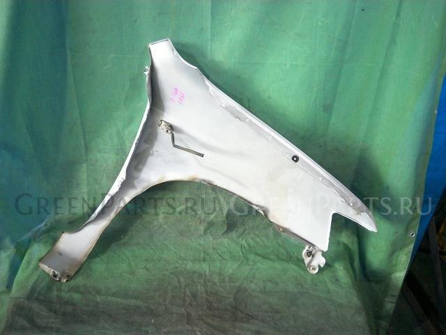 Крыло переднее на Toyota Succeed NCP55V 1NZ-FE