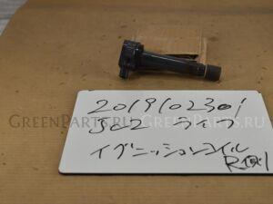 Катушка зажигания на Honda Life JC2 P07A