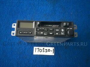 Автомагнитофон на MMC;MITSUBISHI Town Box U64W 4A30T