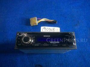 Автомагнитофон на Nissan Roox ML21S K6A