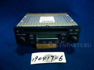 Автомагнитофон на Nissan Otti H91W 3G83