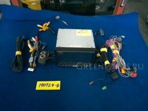 Автомагнитофон на Honda Fit GE6 L13A-419