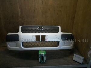 Бампер на Toyota Succeed NCP55V 1NZ-FE