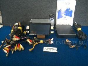 Автомагнитофон на Daihatsu Move L160S EF-VE
