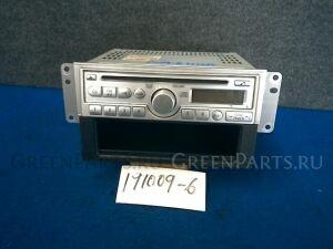 Автомагнитофон на Suzuki CHEVROLET CRUISE HR52S M13A