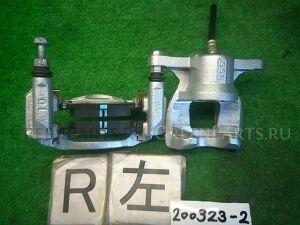 Суппорт на Toyota Sienta NCP175G 1NZ-FE
