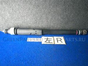 Амортизатор на Nissan Juke YF15 HR15DE