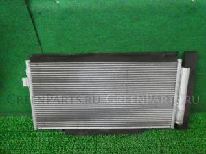 Радиатор кондиционера на Subaru Impreza GJ7 FB20ASZH2A