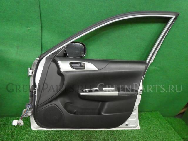 Дверь боковая на Subaru Impreza GE2 EL154