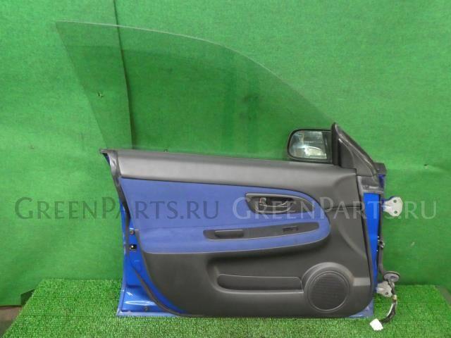 Дверь боковая на Subaru Impreza GDA EJ205