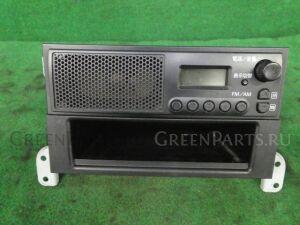 Автомагнитофон на Suzuki Alto HA25V K6A
