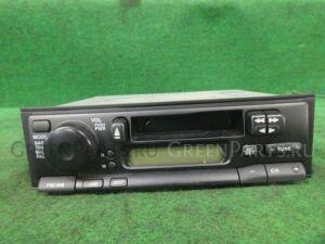 Автомагнитофон на Mazda Az-wagon MD21S K6A