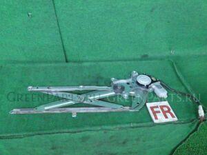 Стеклоподъемный механизм на Toyota Ipsum SXM10G 3S-FE