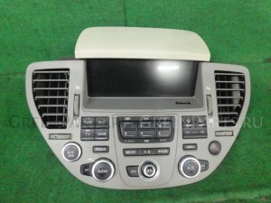 Автомагнитофон на Nissan Cima GF50 VK45DE
