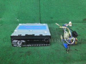 Автомагнитофон на Nissan Cube YZ11 HR15DE