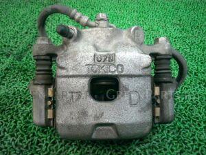 Суппорт на Toyota Passo KGC30 1KR-FE