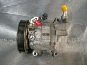 Компрессор кондиционера на Nissan Primera QP12 QG18DE