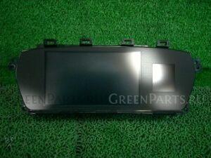 Автомагнитофон на Honda Odyssey RB1 K24A