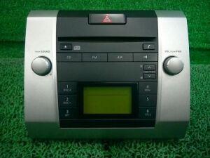 Автомагнитофон на Suzuki Wagon R MH22S K6A