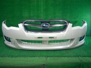 Бампер на Subaru Legacy BP5 EJ203