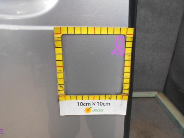 Дверь боковая на Honda N-BOX JF1 S07A