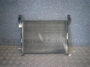 Радиатор кондиционера на Honda Vamos HM1 E07ZT