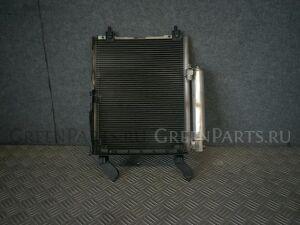 Радиатор кондиционера на MMC;MITSUBISHI Ek Wagon H82W 3G83