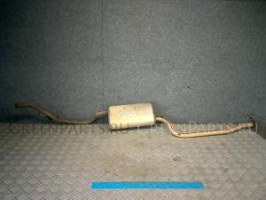 Глушитель на MMC;MITSUBISHI Ek Wagon H81W 3G83