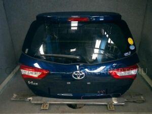 Дверь задняя на Toyota Vitz KSP130 1KR-FE