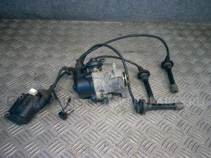 Трамблер на Honda Acty HA3 E07A