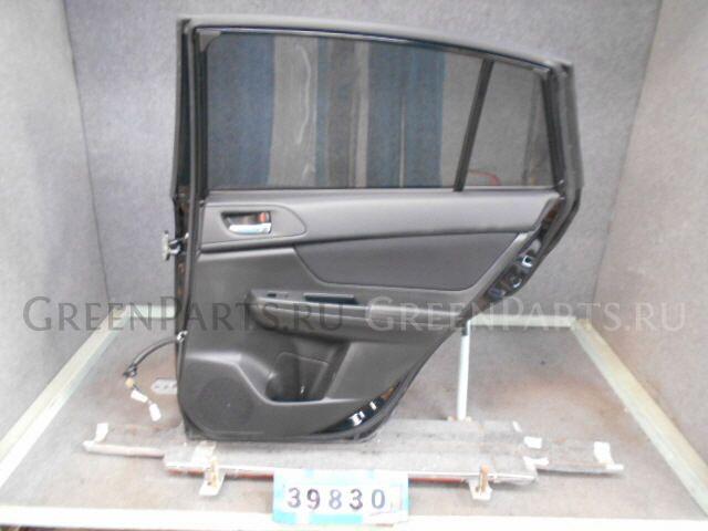 Дверь боковая на Subaru Impreza GP2