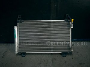 Радиатор кондиционера на Toyota SPADE NCP141 1NZ-FE