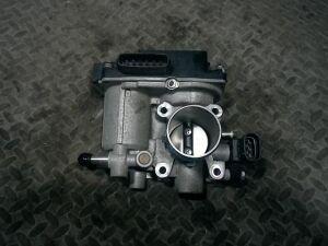 Дроссельная заслонка на Nissan Roox ML21S K6AT