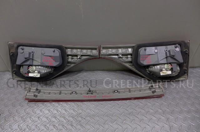 Стоп-планка на Toyota Estima ACR50W 2AZ-FE 28-194
