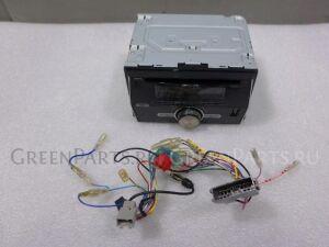 Автомагнитофон на Honda Civic FD1 R18A