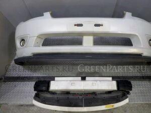 Бампер на Subaru Legacy BP5 EJ20YDTBJE
