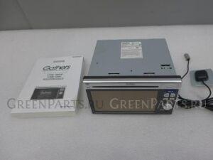 Автомагнитофон на Honda N-BOX + JF1 S07A