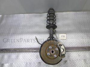 Стойка амортизатора на Toyota Aqua NHP10 1NZ-FXE